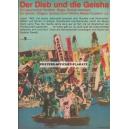 Der Dieb und die Geisha - Eijanaika - Why Not (WK 06995)
