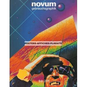 Novum Gebrauchsgraphik 1991/02