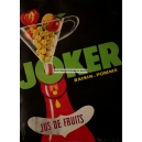 Joker Jus de fruit (WK 06639)