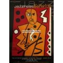 Jazz Fest Berlin 2002 (WK 07220)