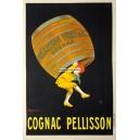 Cognac Pellisson (WK 07244)