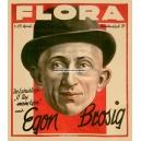 Flora ... Egon Borsig (WK 00903)