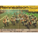 Rennsaison - Uindii - Races - Windy Story (WK 02261)
