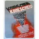 Kohlscheid anthracite idéal (WK 2788)