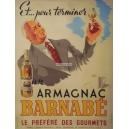 Barnabé Armagnac (WK 02822)