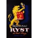 Ryst Armagnac de haut parage Condom Gers (WK 02918)