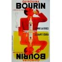 Bourin Quinquina Aux grands vins blancs de Touraine (WK 06671)