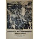 Wien 1945 Ausstellung zeitgenössischer französischer Radierungen (WK 02925)