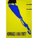 Nîmes 1991 Hommage à Max Ponty (120x160 - WK 06693)