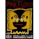Pink Floyd 1994 Köln Müngersdorfer Stadion (85x120 WK 07127)