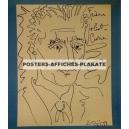 Xe Anniversaire du Mouvement de la Paix Joliot-Curie (WK 06867)