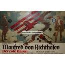 Manfred von Richthofen Der rote Baron - The Red Baron (WK 07227)