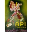 A.P.I. Voghera Cioccolato - Torrone (WK 07279)