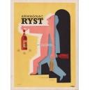 Ryst Armagnac Condom Gers (WK 07276)