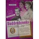 Buddenbrooks 1. Teil Var B - The Buddenbrooks - Les Buddenbrook (WK 01344)