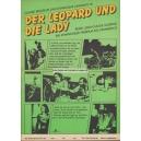 Der Leopard und die Lady - Le Léopard (WK 02154)