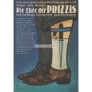 Die Ehre der Prizzis - Prizzi's Honor (WK 03078)