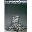 Thalia unter Trümmern (WK 02753)