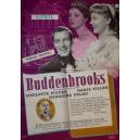 Buddenbrooks 2. Teil (WK 02729)