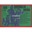 Der elektrische Reiter - The electric Horseman (WK 03228)