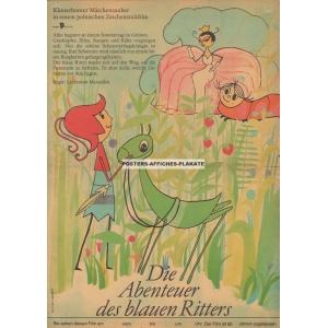 Die Abenteuer des blauen Ritters (WK 03280)