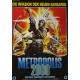 Metropolis 2000 - I nuovi barbari (WK 04259)