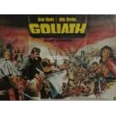 Goliath Kampf der Makabäer (WK 07226)