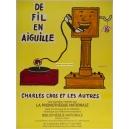 Paris 1988 De Fil en aiguille (WK 07266)