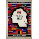Paris 1937 Exposition Internationale Arts et Techniques (WK 07278)