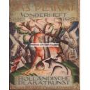 Das Plakat Holländische Plakatkunst September 1921 (WK 07307)
