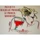 Mommessin Plus qu'un Beaujolais Primeur (AL - WK 06627)
