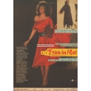 Die Frau in Rot - The Woman in Red - La Fille en rouge (WK 02176)