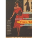 Die Frau in Rot - The Woman in Red - La Fille en rouge (WK 03293)