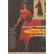 Die Frau in Rot - The Woman in Red - La Fille en rouge (WK 03293)