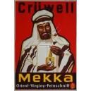 Crüwell Mekka ... Bielefeld (WK 00174)