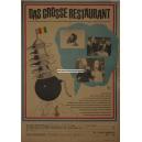 Das grosse Restaurant - Le grand restaurant (WK 02074)