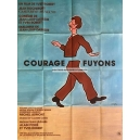 Courage Fuyons - Jetzt oder nie - Courage Let's Run ( WK 07326)