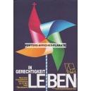 München 1990 Kirchentag (30x42) (WK 03107)