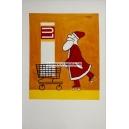 LU (Weihnachtsmann / Santa Claus) (WK 02791)