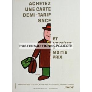 SNCF Achetez une carte demi-tarif (WK 02920)