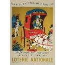 Loterie Nationale Les beaux voyages Napoléon (WK 02858)