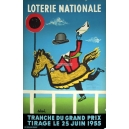 Loterie Nationale Tranche du Grand Prix (WK 02891)