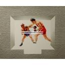 Sport - Boxen / boxing / boxe (WK 06678)