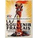Le Souvenir Français (WK 06866)