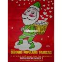 Secours Populaire Français (WK 02919)
