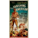 The Vanishing American - Der letzte Indianer - La race qui meurt (WK 00857)
