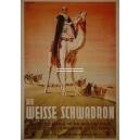Die weisse Schwadron - Lo Squadrone bianco - White Squadron - L'escadron blanc (WK 00900)