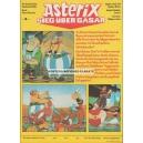 Asterix Sieg über Cäsar - Asterix et la surprise de Cesar - Asterix Versus Caesar (WK 03111)